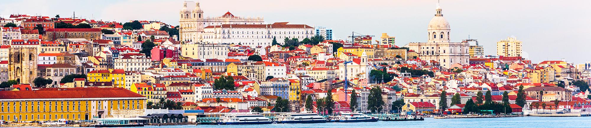 Aluguer de motas em Lisboa