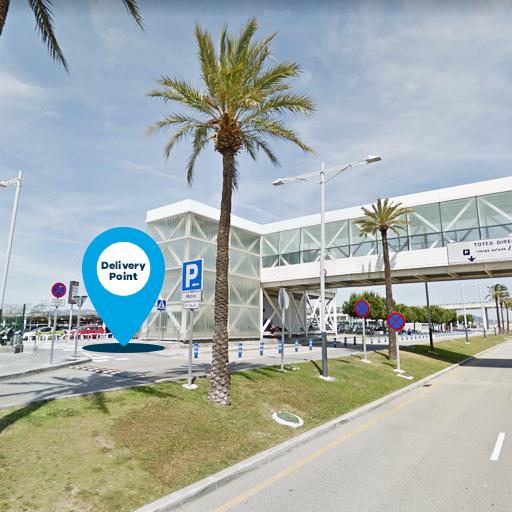 aluguer motas aeroporto barcelona