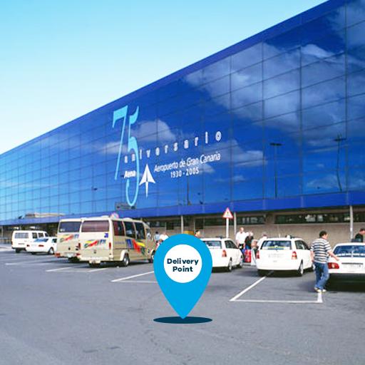 Aeroporto de Gran Canária