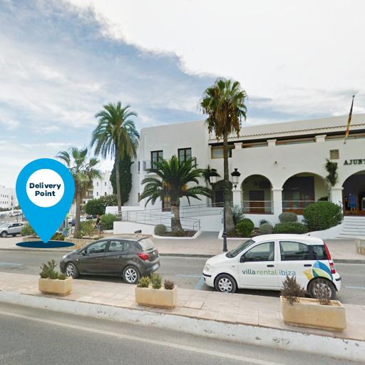 Ibiza Sant Josep