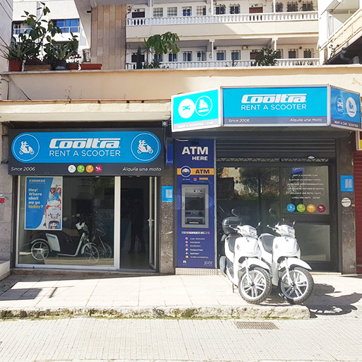Centro Palma de Maiorca