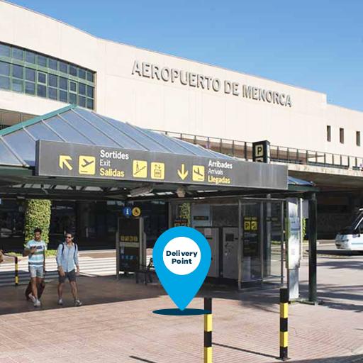 Aeroporto de Menorca