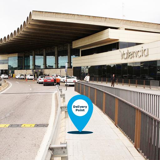 Aeroporto de Valência