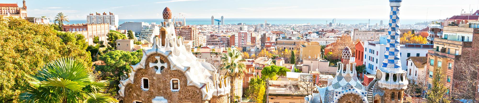 Noleggio scooter a Barcellona