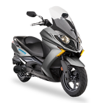 Kymco Superdink 125cc ABS