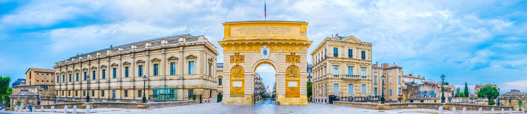 Alquiler de motos mauguio Montpellier