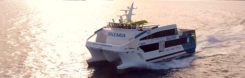 eco ferry