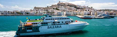 ast-ferry-balearia-scooter rental